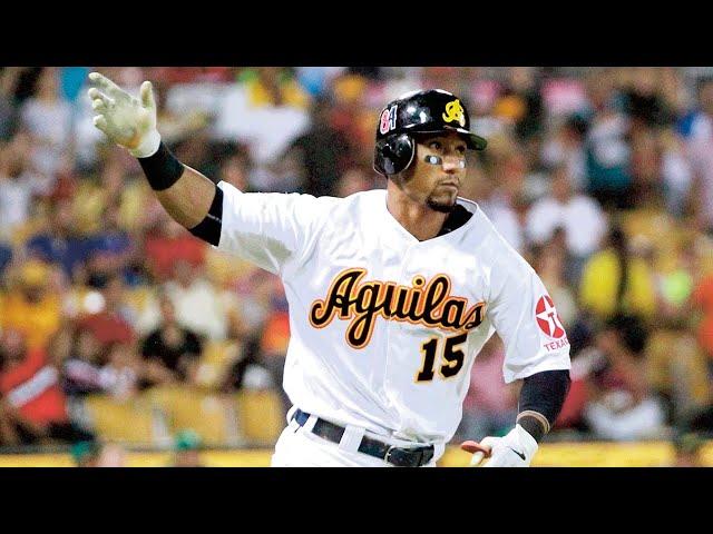 Robel García nos cuenta un poco de su travesía por el béisbol