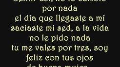 'Sentir' - Marcos Llunas