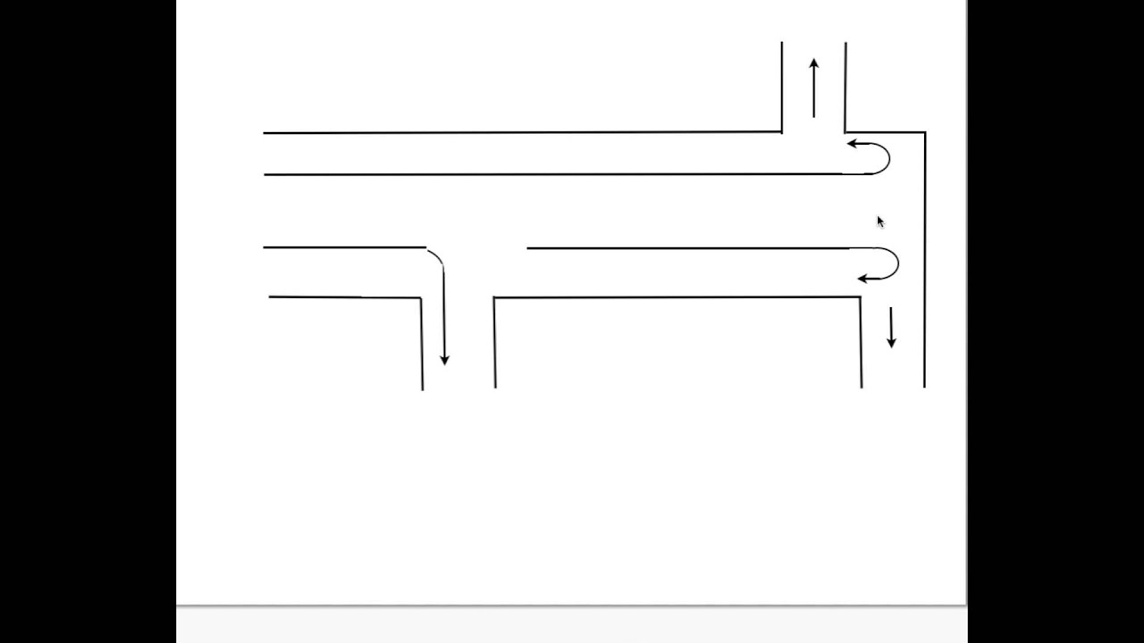 Trunk and branch ductwork  Branch locations