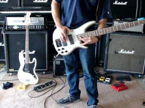 ibanez sdgr soundgear japan 5 string bass guitar youtube. Black Bedroom Furniture Sets. Home Design Ideas