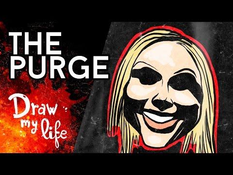 LA PURGA - Creepy Draw
