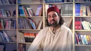 إحتفال المسلمين بالمولد النبوي في بلاد المغرب العربي