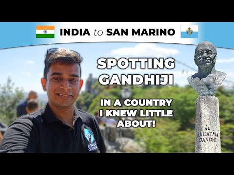 San Marino: Exploring the world's oldest republic - Day 2 Vlog
