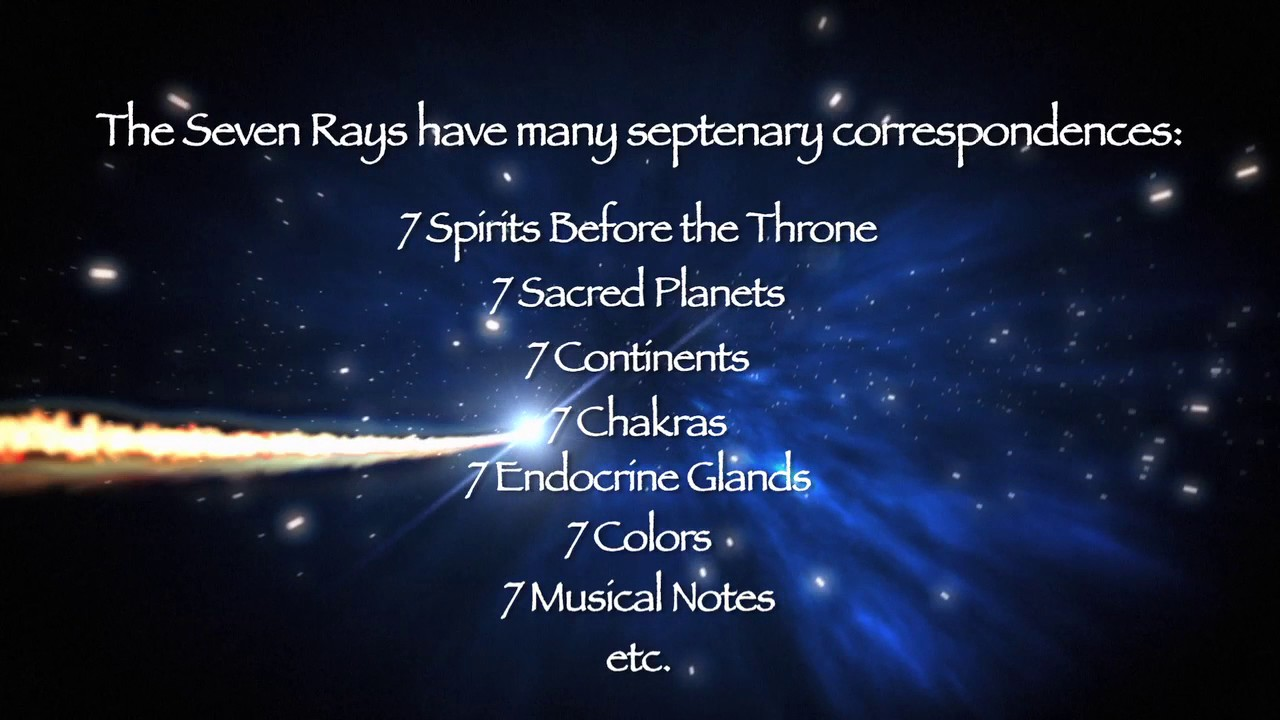 esoteric healing v 4 a treatise on the seven rays