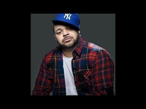 Joell Ortiz Ft. Chox Mak & DJ Tray - Survival