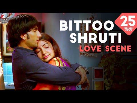 Scene: Bittoo Shruti Love| Band Baaja Baaraat | Ranveer Singh | Anushka Sharma