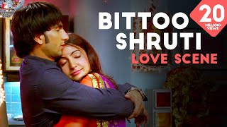 Video Scene: Band Baaja Baaraat | Bittoo Shruti Love | Ranveer Singh | Anushka Sharma download MP3, 3GP, MP4, WEBM, AVI, FLV Desember 2017