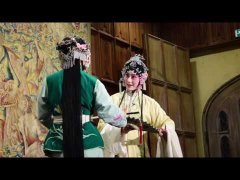 Kun Opera at Cambridge University