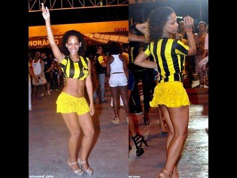 Solo power dance brazilian samba dance performance competition