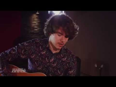 James Hunt - 'Michelle' / The Beatles (Cover) Live In Session at The Silk Mill