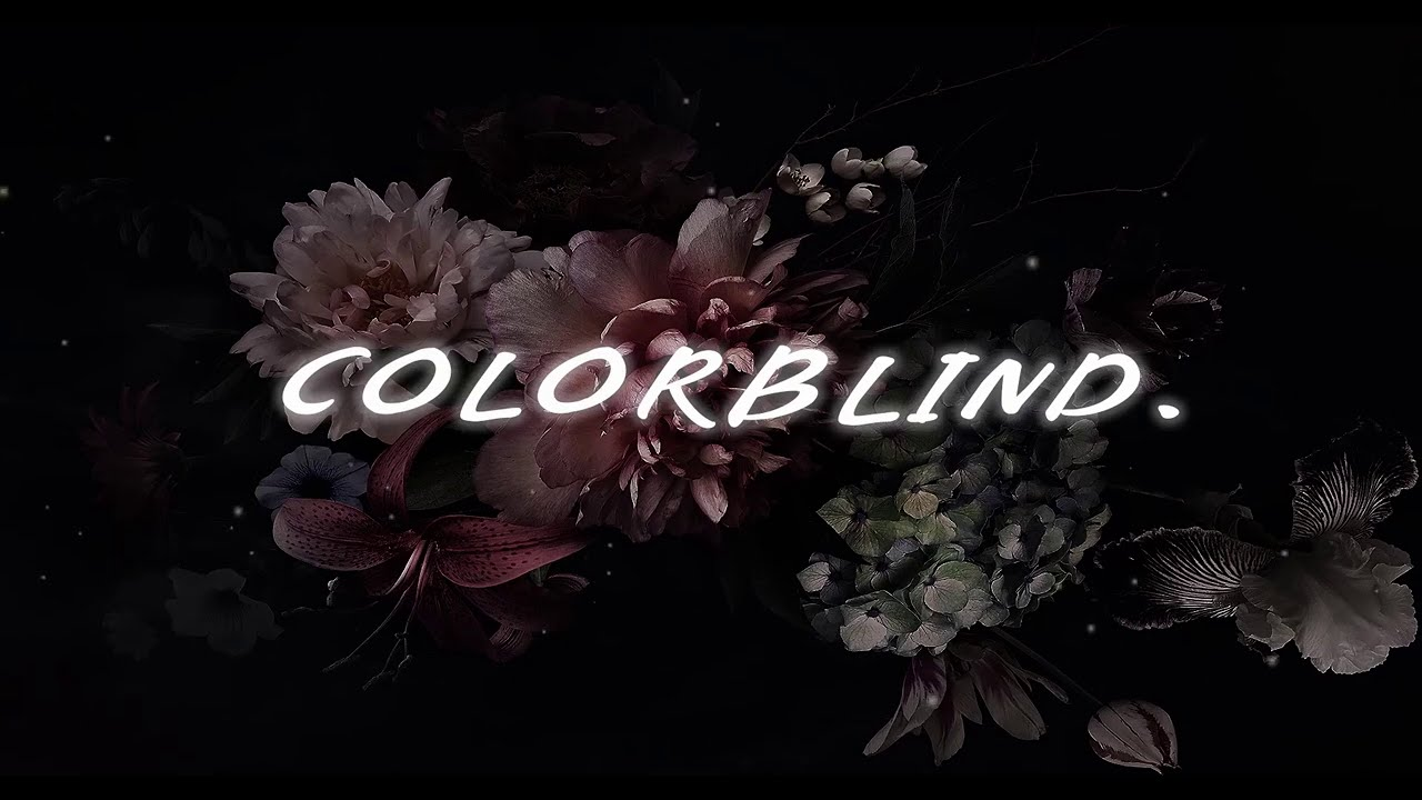 colorblind | Beautiful Ambient Piano