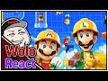 Wolo und Jonny schauen die Mario Maker 2 Direct und sagen dir wie du das finden sollst!
