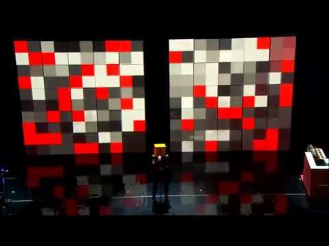 Pet   Shop   Boys    --     Heart     [[  Official   Live   Video  ]]   HD