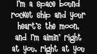 Eminem - Space Bound (Letra)