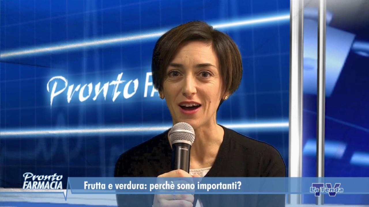 Pronto Farma 2018   03 frutta verdura