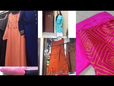 Ethnic/Indian Wear Market In Mumbai | Shop Designer Wear | Cheapest Price