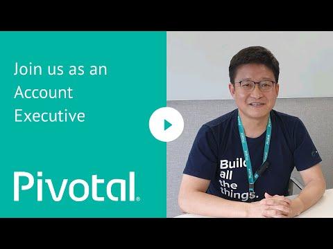 APJ - Seoul - Join us as an Account Executive