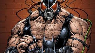 10 Most Powerful Batman Villains