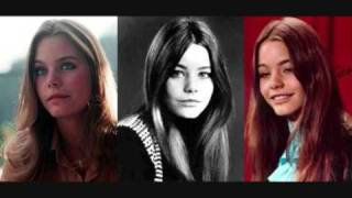 The beautiful Susan Dey (The Partridge Family)