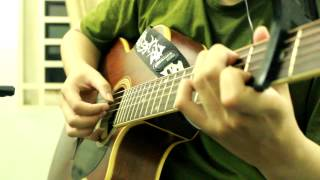 Trót yêu - Guitar solo