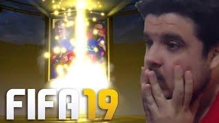 FIFA 19 ULTIMATE TEAM ESTÁ...
