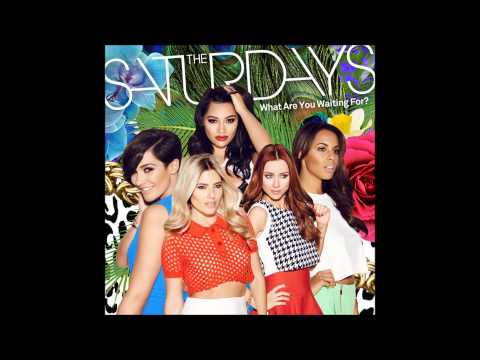 The Saturdays - What are you waiting for? (Official Ringtone