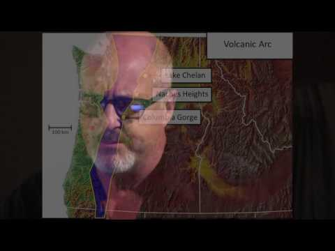 Geologic Framework of Oregon and the Pacific Northwest | Kevin Pogue