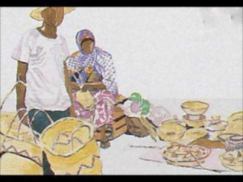 Aden Ibraahim & Kaltuun Bacado