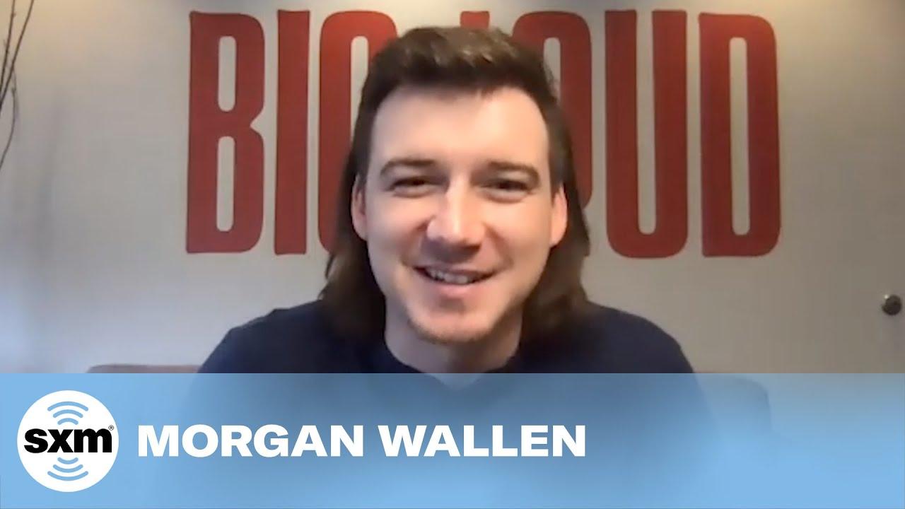 Morgan Wallen Shares His SNL Experience