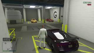 GTA Online:Nuevo DLC!!!