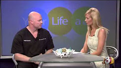 Dr. Michael Fitzmaurice on Your Life, A to Z - KTVK Channel 3