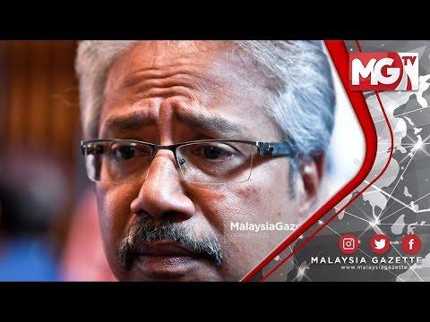 TERKINI : Pembangkang Pecah Belahkan Rakyat - Waytha Moorthy