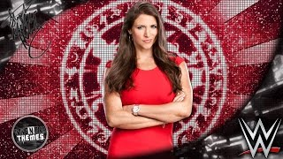 "Stephanie McMahon WWE Theme Song 2016 - ""Welcome To The Queendom"" + Download Link [HD]"