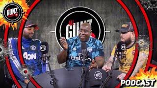 Man Utd vs Arsenal All Gunz Blazing Podcast Special  | Ft. DT & Flex (United Stand)