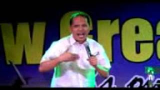BISHOP ARNOLD MAGTIBAY  - 9 INGREDIENTS OF LOVE PART 1