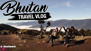 Bhutan Travel Vlog - Rozz Recommends Season 3: EP3