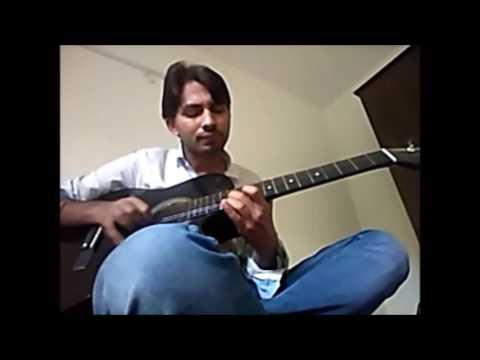 pranaamam song guitar from janatha garage