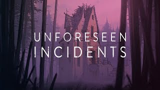 Accidentally Saving the Whole World | Unforeseen Incidents Gameplay