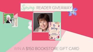 Spring Reader Giveaway