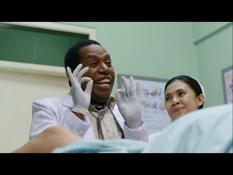 Salah Bodi - CINEMA 21 Trailer