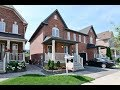 64 Westray Cres Ajax Open House Video Tour