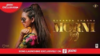 Live and Exclusive Launch of Sunanda Sharma's Morni on Gaana