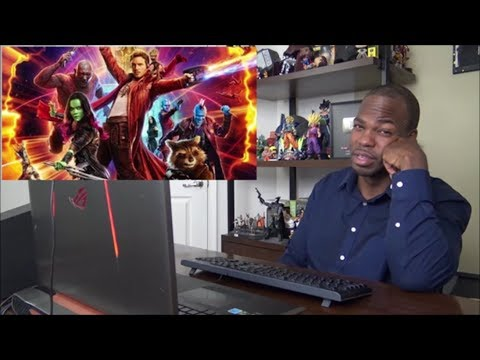 JAMES GUNN FIRED FROM GUARDIANS OF THE GALAXY VOL. 3?!!