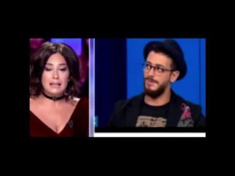 آراء الفنانين العرب بأزمة سعد المجرد