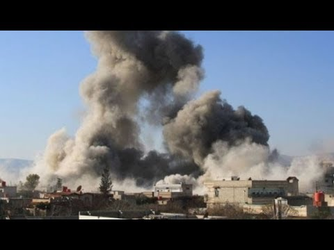 اتصال هاتفي| قصف النظام السوري على نوى يقتل العشرات  - نشر قبل 1 ساعة