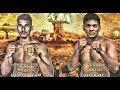 PORTUÁRIOS STADIUM - Guilherme Kratos (Losano) x Cesar Santos (Fit Fight) 95 kg