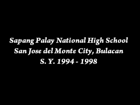 SPNHS SY: 1994-1998