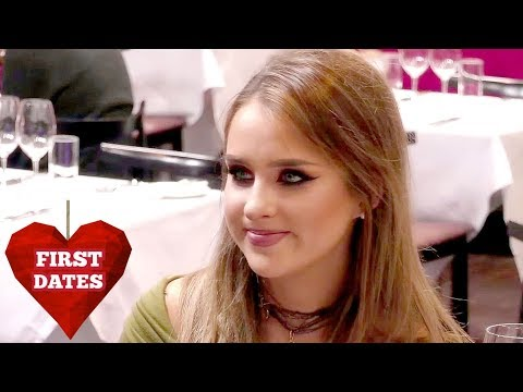 'If He's Unattractive I'd Just Leave' | First Dates Ireland