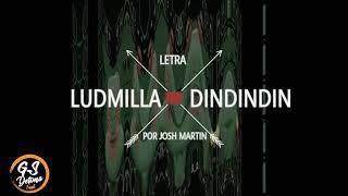 Baixar Ludmilla, MC Doguinha e MC Pupio - Din Din Din (Lyric Vídeo)