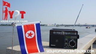 North Korean Radio LIVE STREAM From YPT (KCBS Pyongyang Pangsong - 873 kHz, Sinuiju) thumbnail